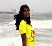 Joshitha Ravishankar