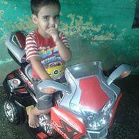 Girjesh Chaudhary