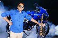 Shrikant Rai