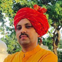 Virender Singh Chauhan