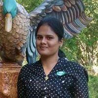 Prathyusha Reddy