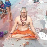 Rishi Surya