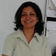 Abha Rao
