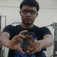 Vishwajeet Bhoite