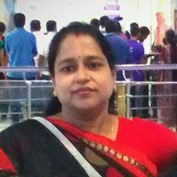 Kiran Sharma Joshi