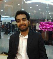 Anirban Dhar