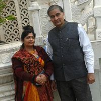 Shashi Bala Agrawal