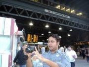 Raktim Bhattacharjee