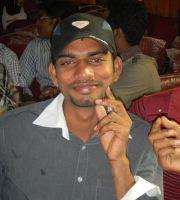 Bhanuchandar Pamidi