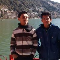 Shubham Sharma
