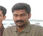 Anil Kumar M G