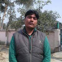 Manish Kumar Roy