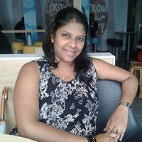 Varsha Dhuri Warik
