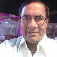 Umed Parakh