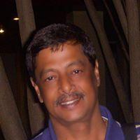 Bhanukumar Eevee