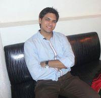 Shant Bhardwaj