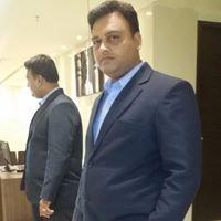 Santhosh Gujjer