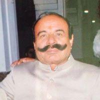 D P Singh Rajput