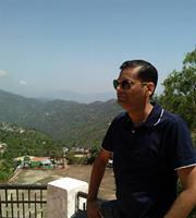 Namish Shukla