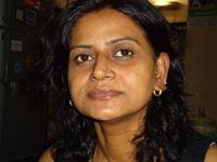 Rina Ghose