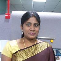 Eshwari Srini