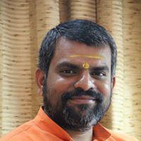 Anukoolananda Swami