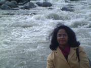Srishti Bhatia