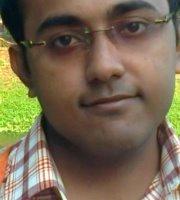Siddhartha Ganguly