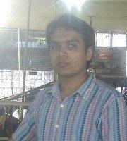 Pramod Bhuvankar