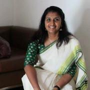 Suja Kumar