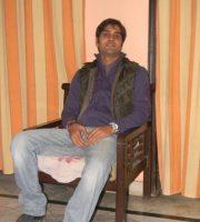 Nilendu Chaudhary