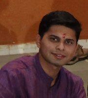 Nikhilesh Jhade