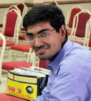 Sameer Juneja