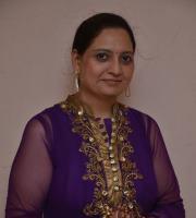 Santoshi chandani