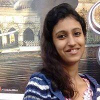 Sreya Chakraborty