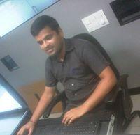 Chaitanya Shingate