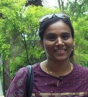 Shyni Kumaran