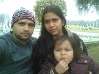Satya Nand Tiwari