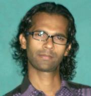 Manish Parab