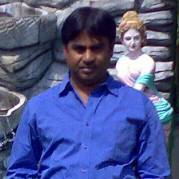 Shravan Babu