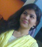 Videshwari Rawat