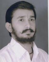 Krunal Jambhulkar
