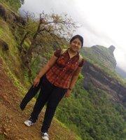 Supriya Khot