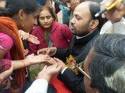 Laxmikant Tripathi