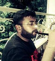 Ram Vaidyanathan