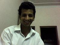 Vivek Bisaria