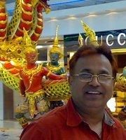 vijay singhal