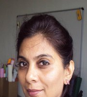 Anjali Kamat