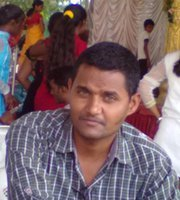 Santosh Bogewar