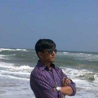 Avinash Sarda